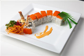 Sushi And Rolls - Photo 2