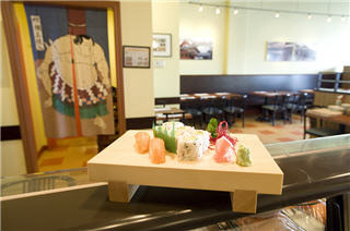 Sushi And Rolls - Photo 6