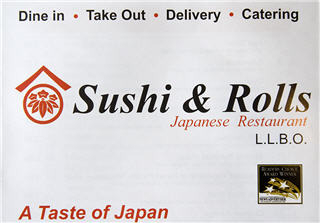 Sushi And Rolls - Photo 7