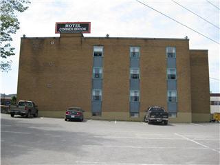 Hotel Corner Brook - Photo 10