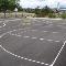 Scho's Line Painting Ltd - Parking Area Maintenance & Marking - 250-391-8770