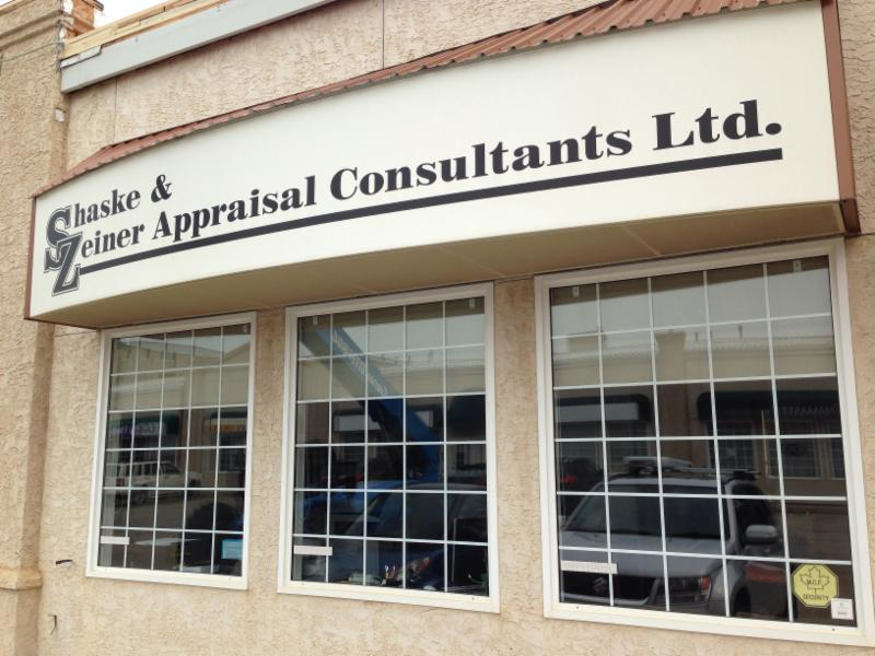 Shaske & Zeiner Appraisal Consultants Ltd - Photo 1