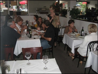 Al Dente Trattoria - Photo 9