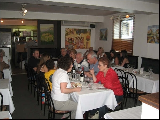 Al Dente Trattoria - Photo 11