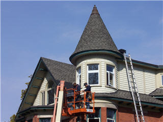 Roofmaster Ottawa Inc - Photo 2
