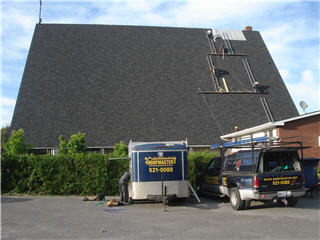 Roofmaster Ottawa Inc - Photo 4