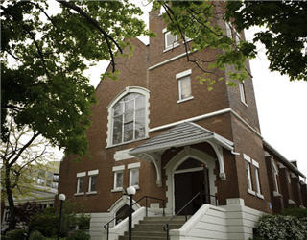 Walton Memorial United Church - Photo 5