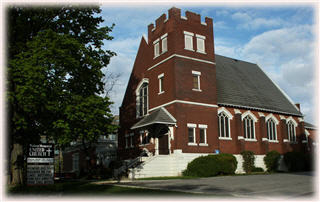 Walton Memorial United Church - Photo 6