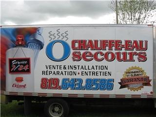 Chauffe-Eau O Secours - Photo 2