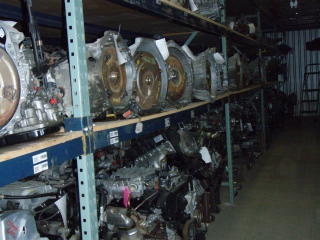 Auto Parts Locators Sales & Service - Photo 1