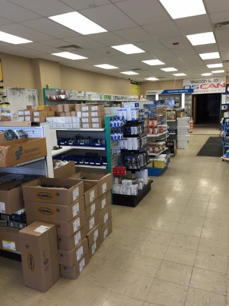 Oscan Electrical Supplies Ltd Oshawa On 209 Bloor St