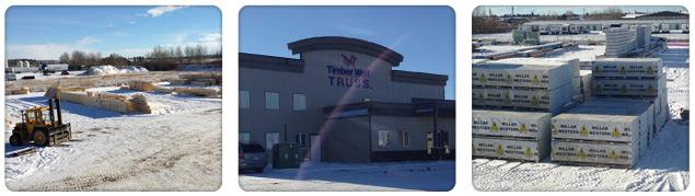 Timbrmart Lacombe Ab 5645 Wolf Creek Dr Canpages