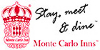 Logo Monte Carlo Inns - Vaughan Suites