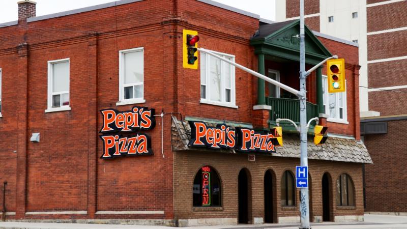 Pizza Pizza Near Me Kitchener