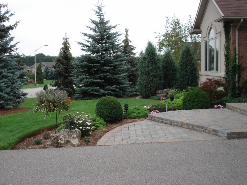 Landscaping Trees Regina : Floratech landscaping maintenance inc canpages