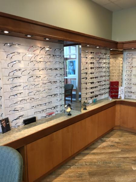 Eyeglass Frame Repair Brampton : Heart Lake Optometrists - Brampton, ON - 102-433 Wanless ...