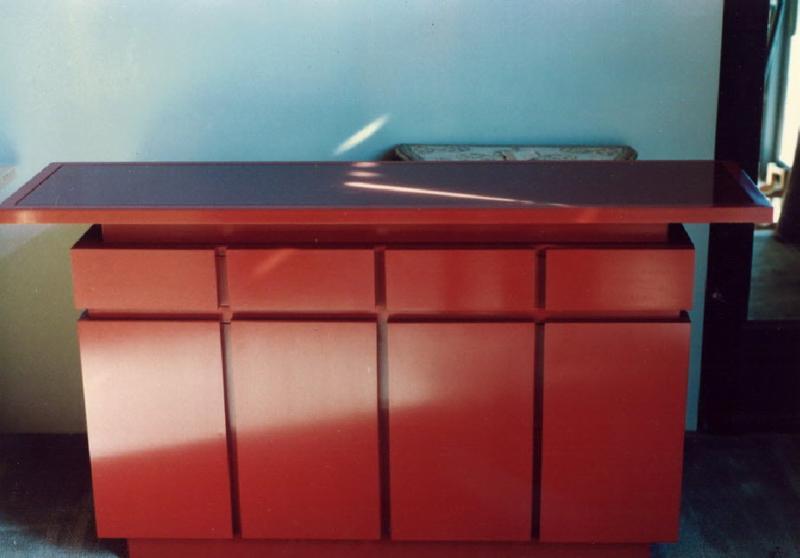 Collectors Custom Furniture Inc