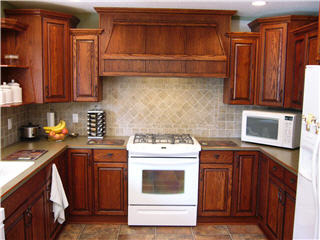 Cabinet refacing mississauga