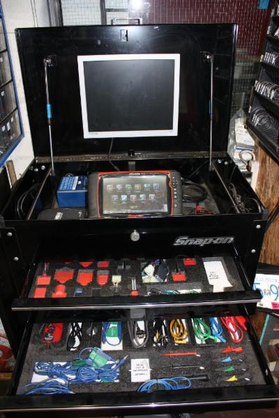 Snap On Diagnostic Tools
