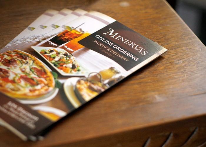 photo Minerva Pizza & Steak House Ltd