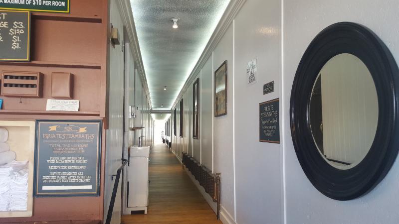 newer front hallway