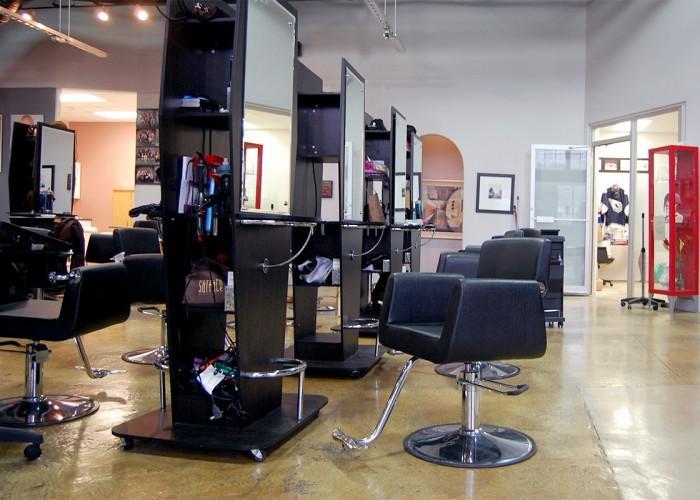 Est Elle Academy Of Hair Design Edmonton Ab