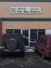 photo Alberta One-Stop Registry Ltd