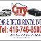 City Car & Truck Rental - Truck Rental & Leasing - 416-843-7788