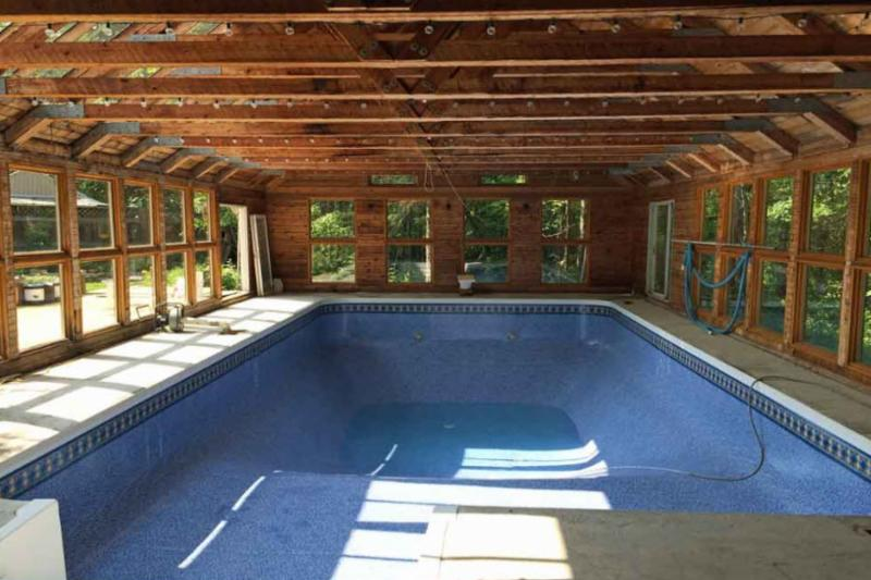 Uv Pools Narol Mb 4304 Henderson Hwy Canpages