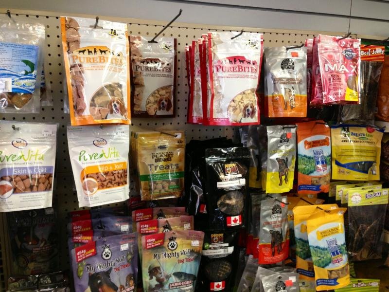 Natural Remedies Health Food Store Calgary