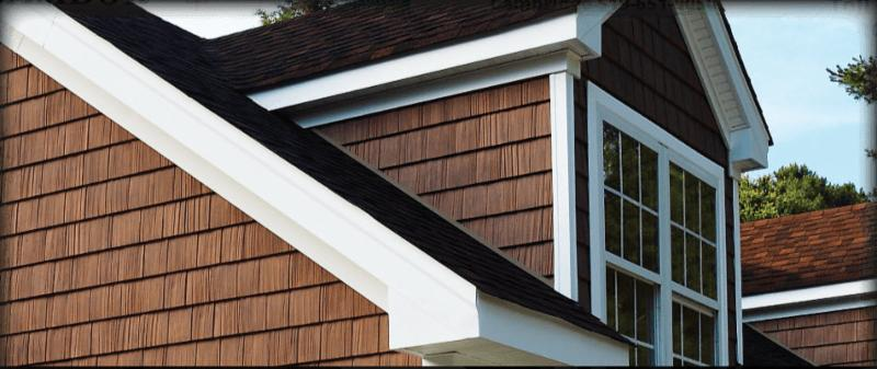 Siding, Soffit, Eavestrough and Windows