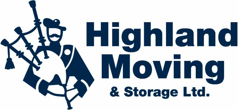 Highland Moving & Storage. Calgary Movers and Edmonton Movers.