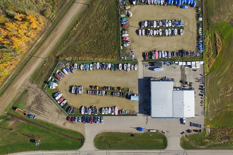 Ecko Marine and Powersports in Alberta Beach. Your Ski-Doo dealer