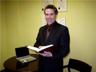Russ Quinlann LLB, Owner