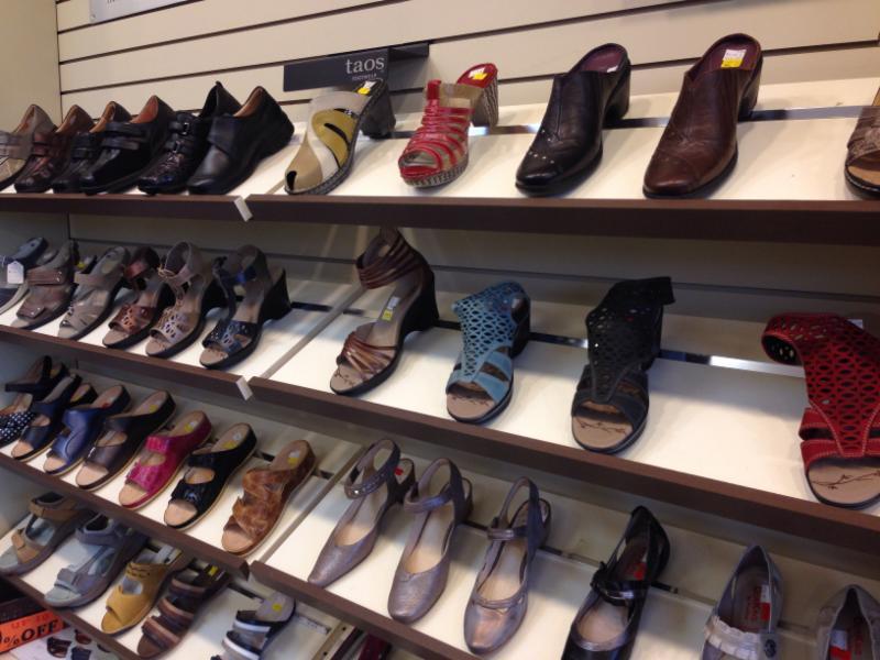 Shoe Repairs Nw