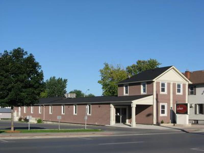 photo Wilson Funeral Home