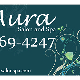 Aura Salon & Spa - Hairdressers & Beauty Salons - 902-869-4247