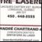Centre Laserdent - Dentistes - 4504483555