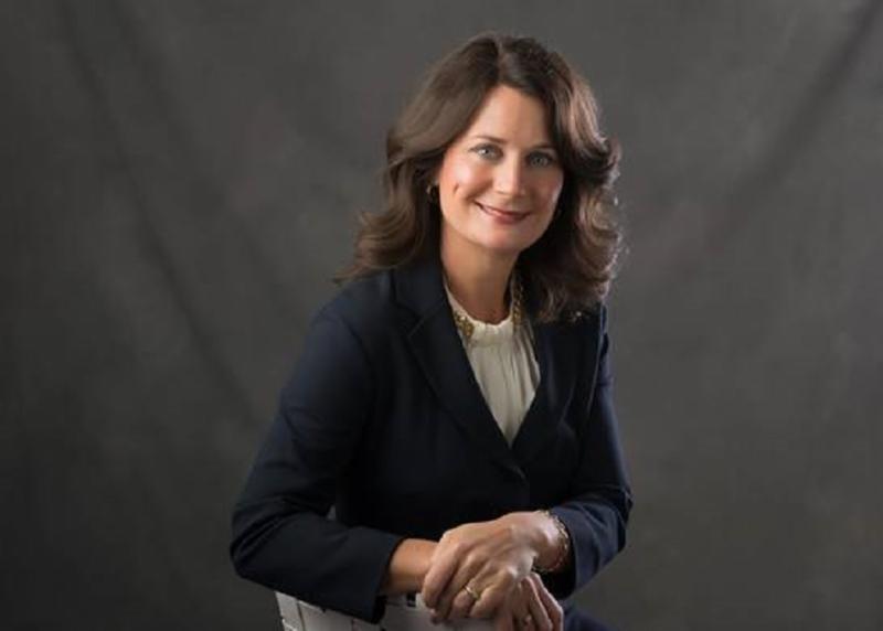 Pamela Large-Moran