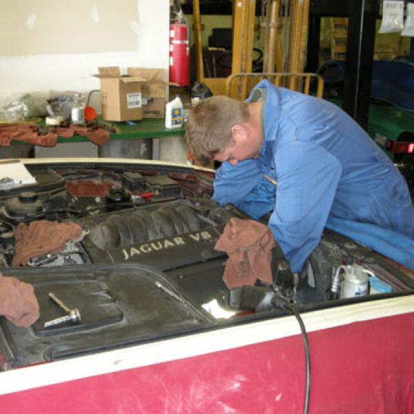 photo British Auto Specialists