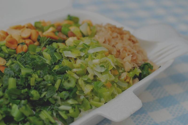 Chinese Food Fleetwood