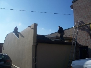 photo Simply Roofing Ltd