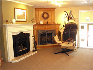 A Village Fireplace - Opening Hours - 623 Broadway St, Wyoming, ON