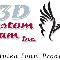 3D Custom Foam Inc - Signs - 604-444-3626