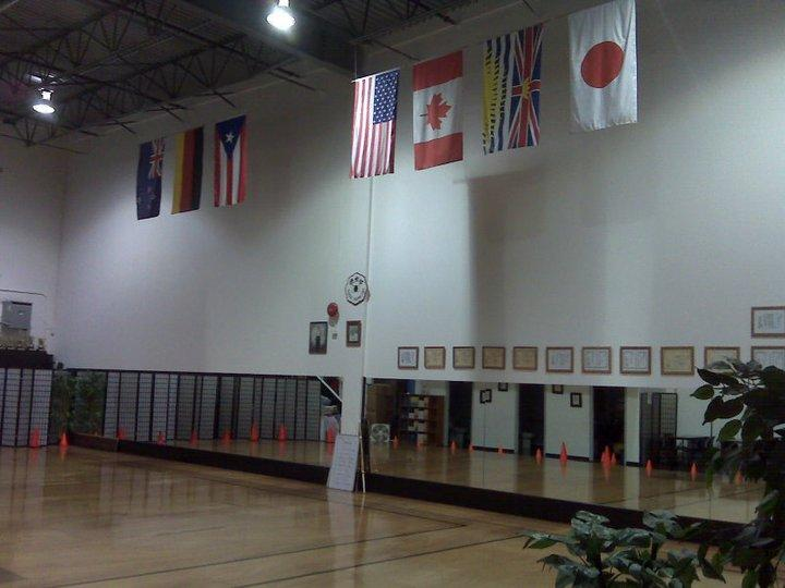 photo Yoshukai International Karate School