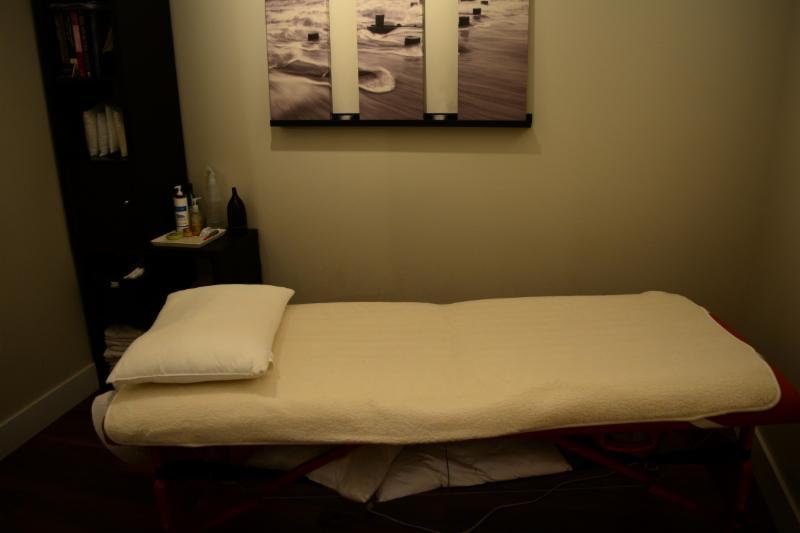 Massage Terapi Edmonton Direkte Fakturering