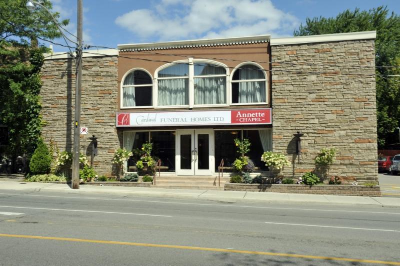 Edmonton Funeral Homes Obituaries