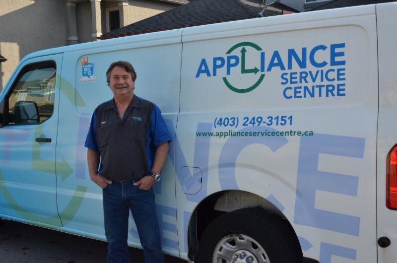 Appliance service centre canpages - Kitchenaid parts edmonton ...