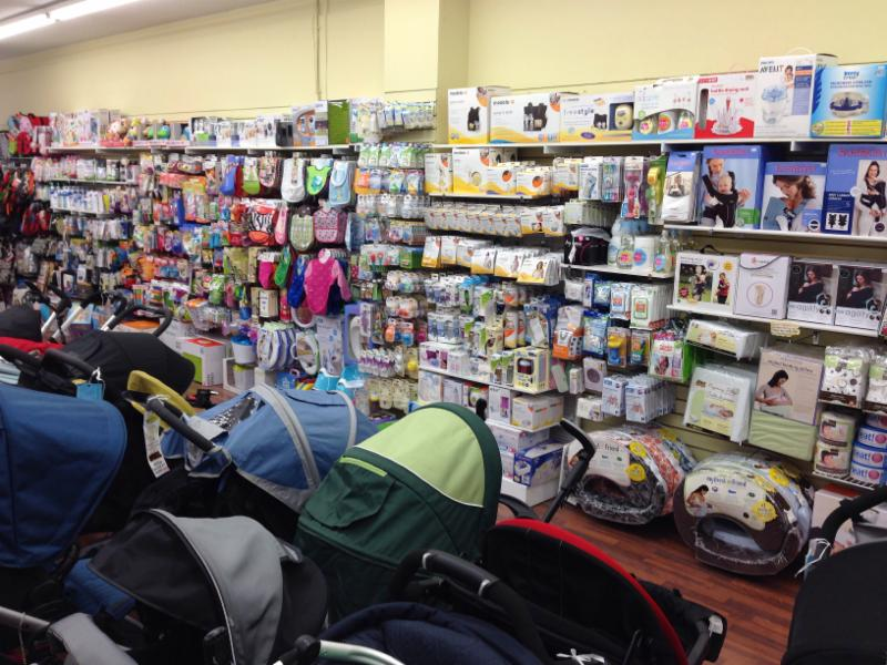 Car Seat Stores In Mississauga