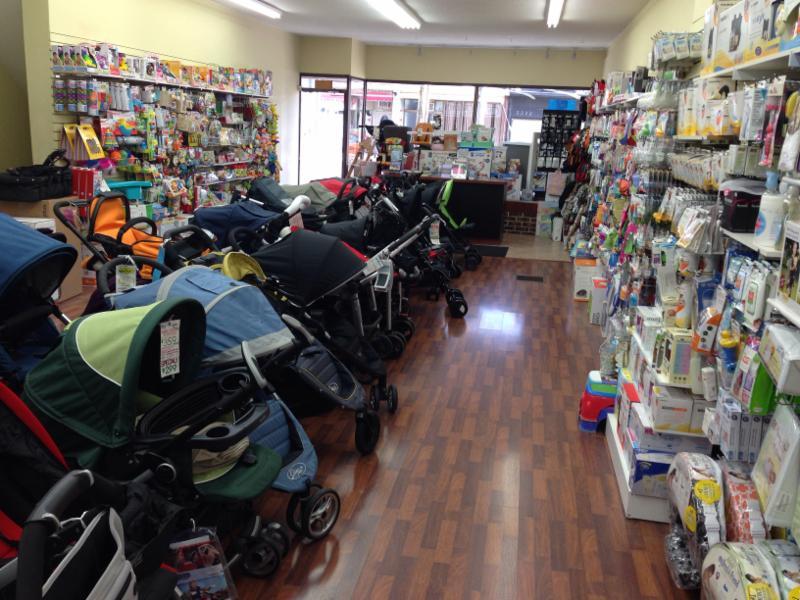 Macklem S Baby Carriage Amp Toys Toronto On 2223 Dundas